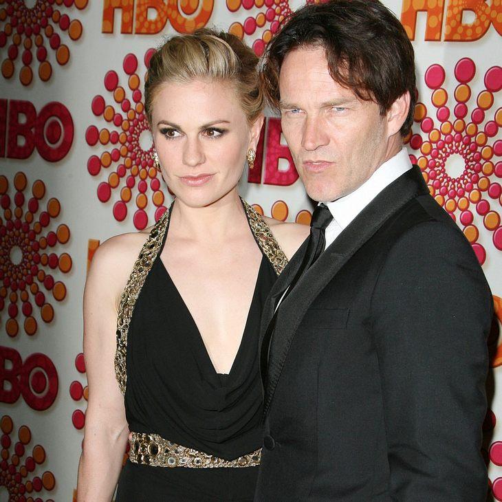 """""""True Blood""""-Star Anna Paquin ist schwanger"""