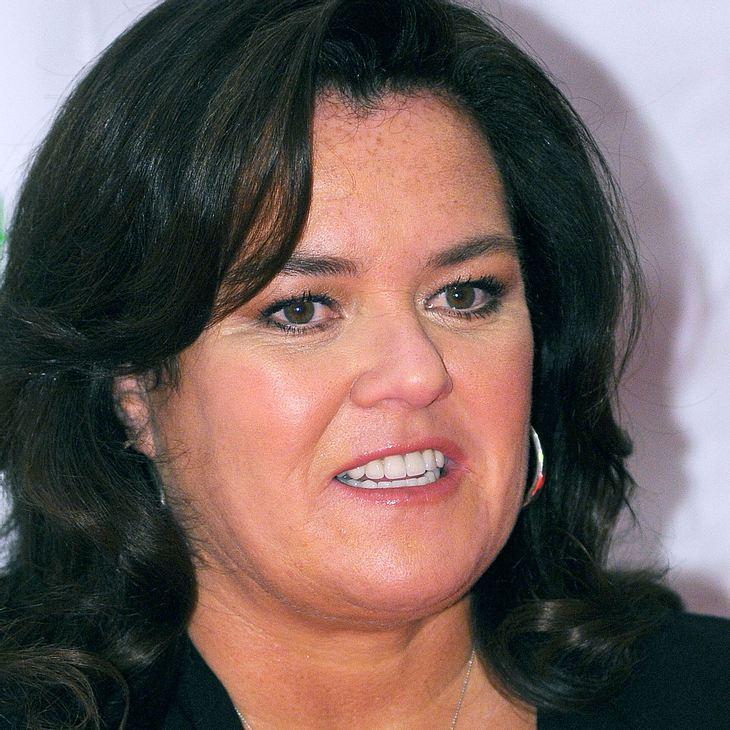 Rosie O'Donnell: Verliebt in Russell Brand