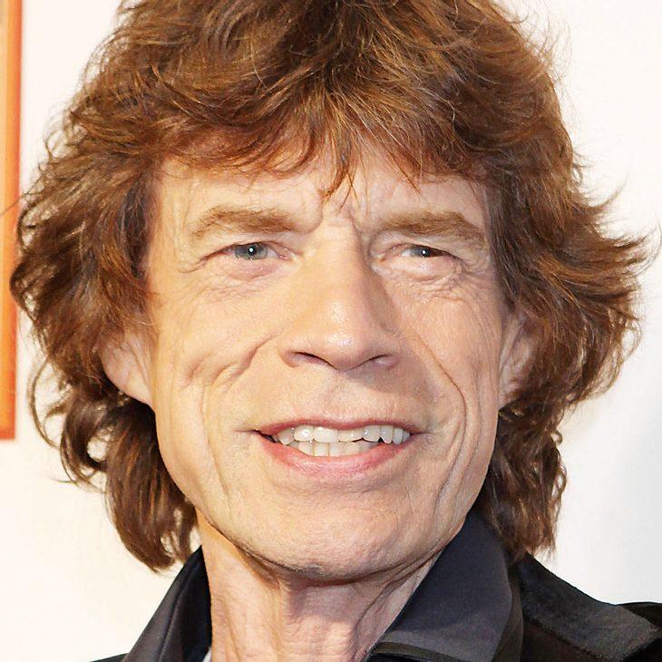 Mick Jagger spielt Robert Murdoch