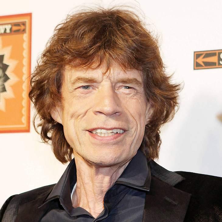 Mick Jagger verteidigt hohe Ticketpreise