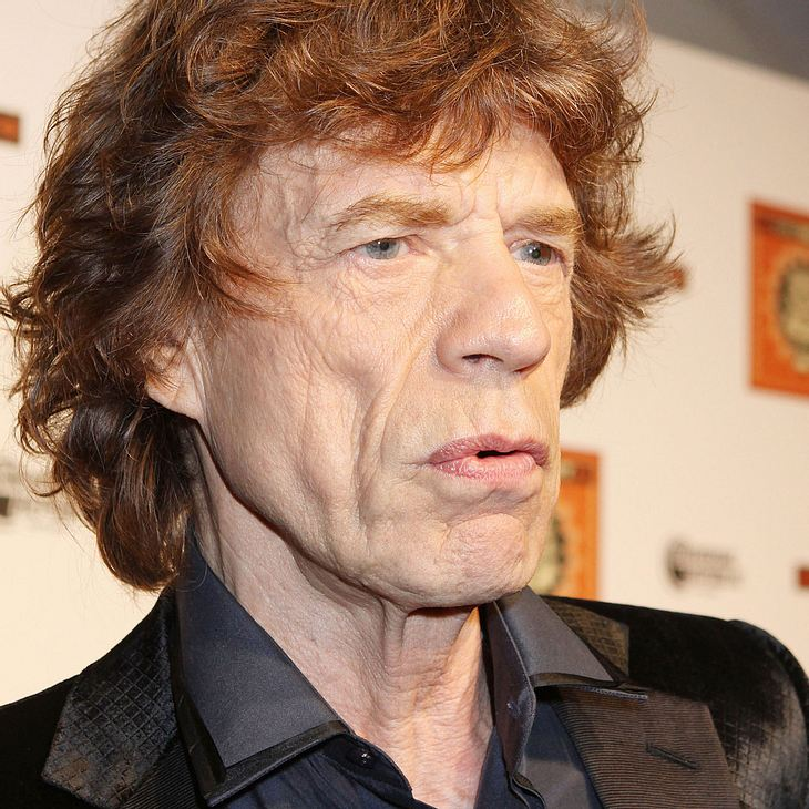 Mick Jagger produziert James Brown-Film