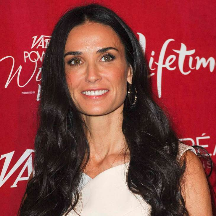 Demi Moore: Neuer Toy Boy?