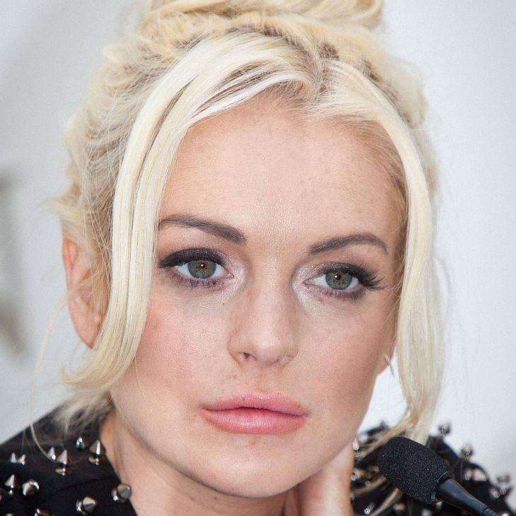 "Lindsay Lohan plant ""Thelma & Louise""-Neuauflage"