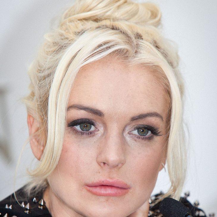 "Lindsay Lohan: ""Angriff war furchtbar"""