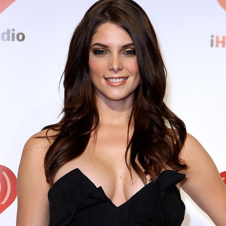 Ashley Greene wäre gern ein Bond-Girl