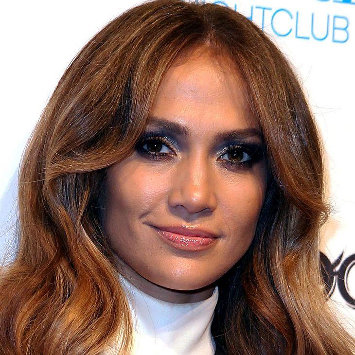 Jennifer Lopez bei Glamour Women of the Year Awards ausgezeichnet