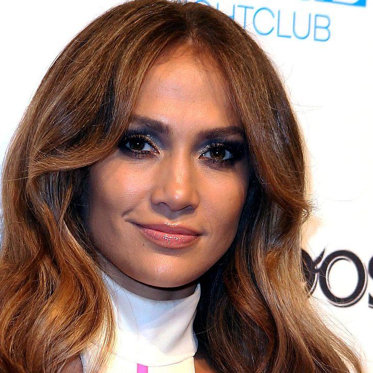 Jennifer Lopez: Ärger wegen Double