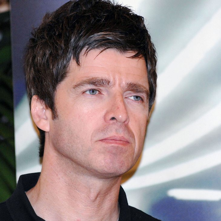 "Noel Gallagher: Lady Gaga ist ""Madonna-lite"""