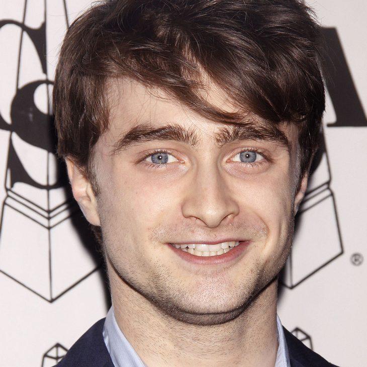 Daniel Radcliffe: Reichster Brite unter 30