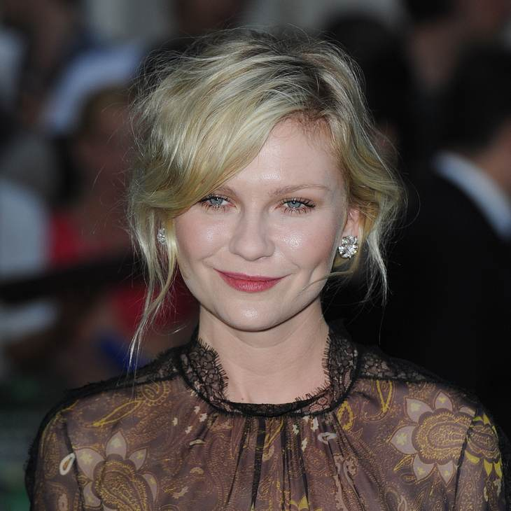 Kirsten Dunst in letztem R.E.M.-Video