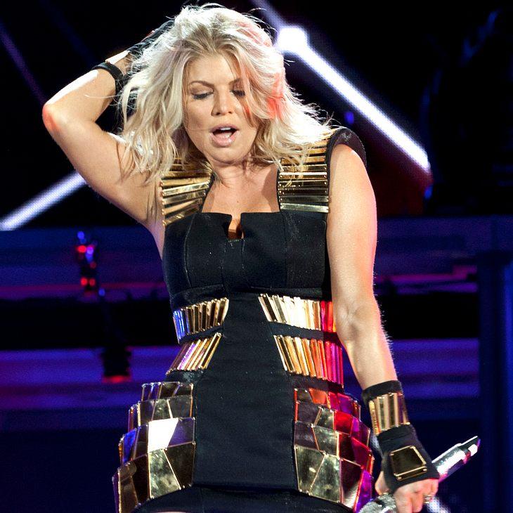 """will.i.am: """"Fergie verlässt nicht die Black Eyed Peas"""""""