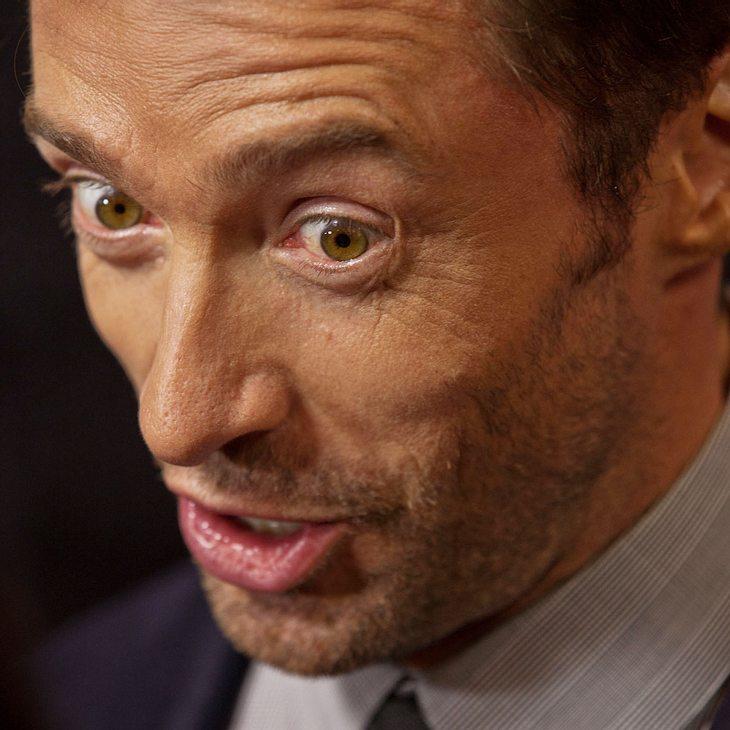 "Hugh Jackman findet Online-Betrüger ""Angst einflößend"""