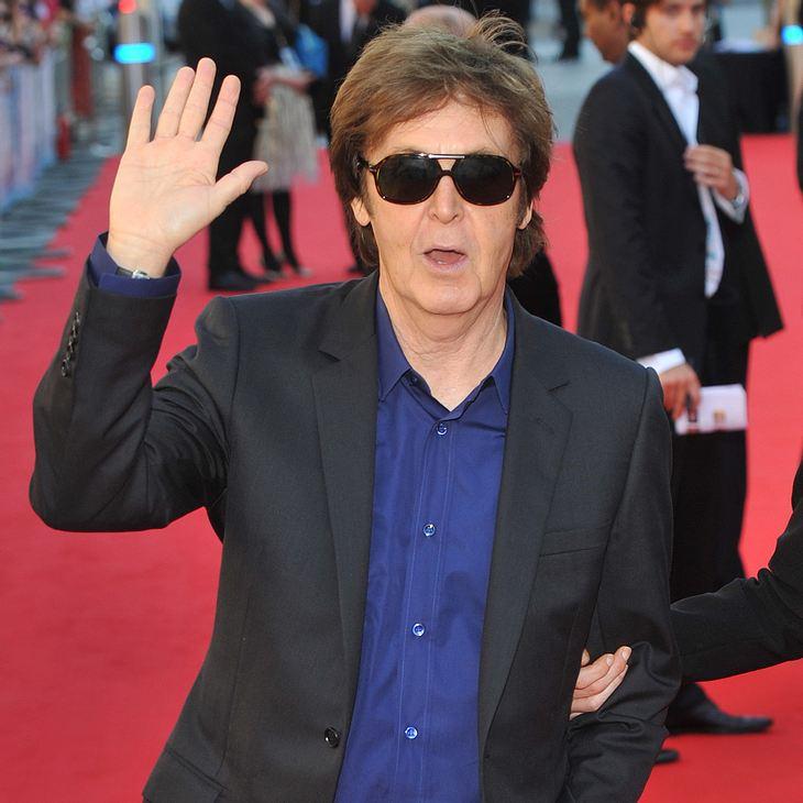 Paul McCartney schreibt Musik für Computerspiel