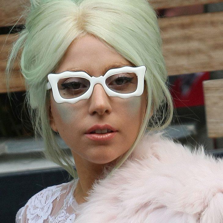 Lady Gaga: Film über ihre Karriere