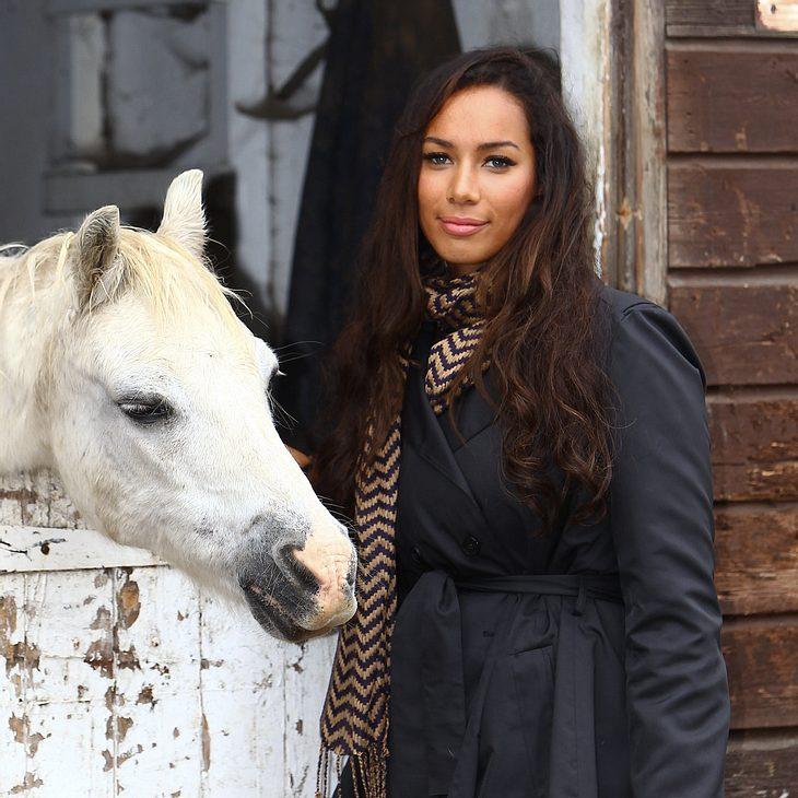 Leona Lewis: Doch kein Weihnachtskonzert im Tierheim