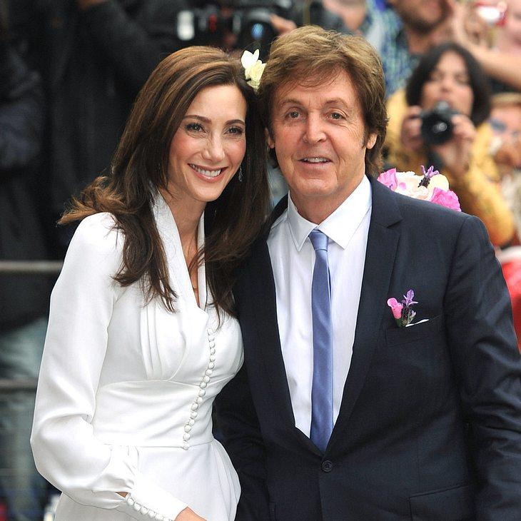 Paul McCartney: Lärmbelästigung