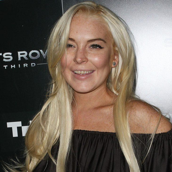 Lindsay Lohans Vater rief Polizei zur Hilfe