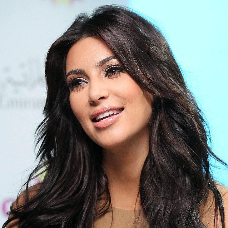 Kim Kardashian: Zusammenbruch im TV