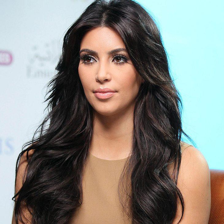 Kim Kardashian: Meistgesuchter Promi
