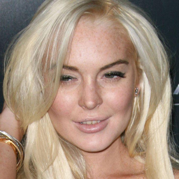 Lindsay Lohan: Handtasche gestohlen