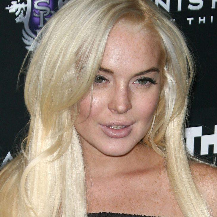 """Lindsay Lohan: Bald im """"Big Brother""""-Haus?"""
