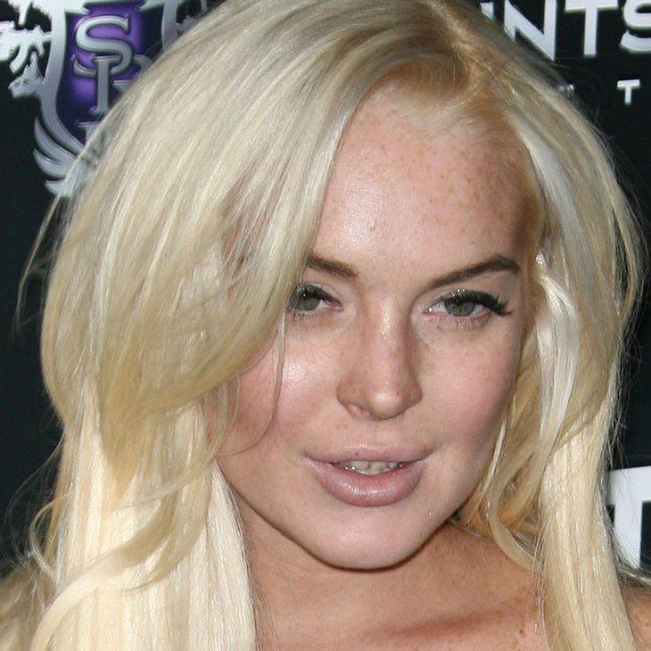 Lindsay Lohan: Heute endet ihre Bewährung