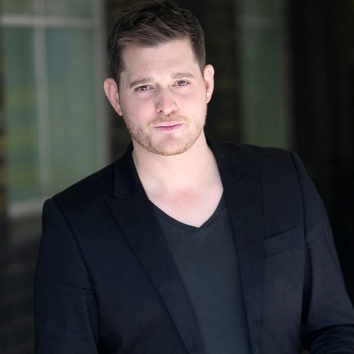 Michael Buble: Weihnachts-No. 1