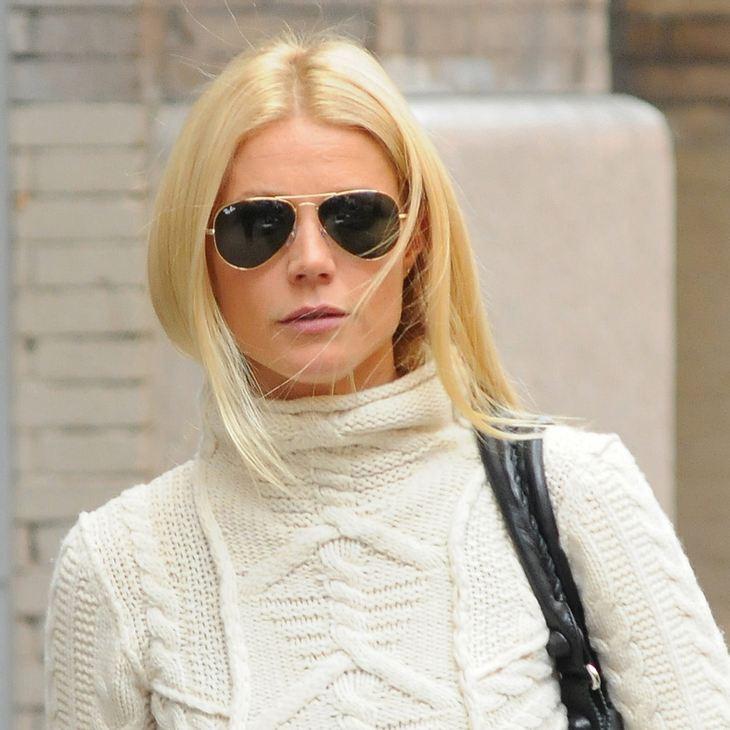 Gwyneth Paltrow gibt Kater-Ratschläge