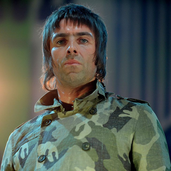 Liam Gallagher bekommt Rolle in Beatles-Film
