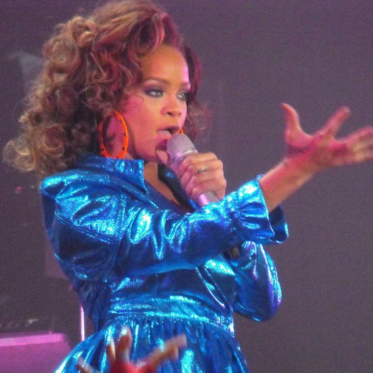 Rihanna wünscht sich Auftritt mit Coldplay