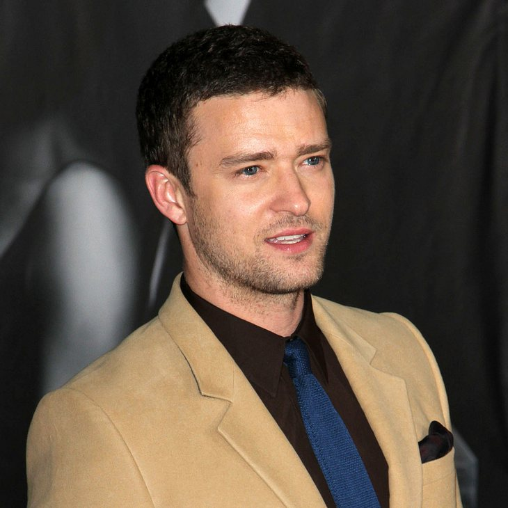 Justin Timberlake sammelt Ideen für MySpace