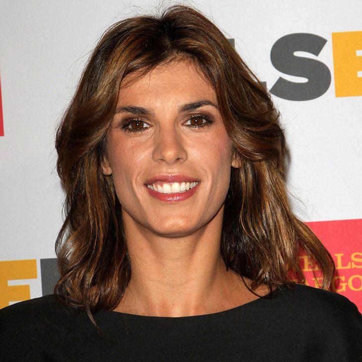 Elisabetta Canalis liebt Jackass-Star