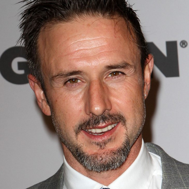 "David Arquette fliegt bei ""Dancing With The Stars"" raus"