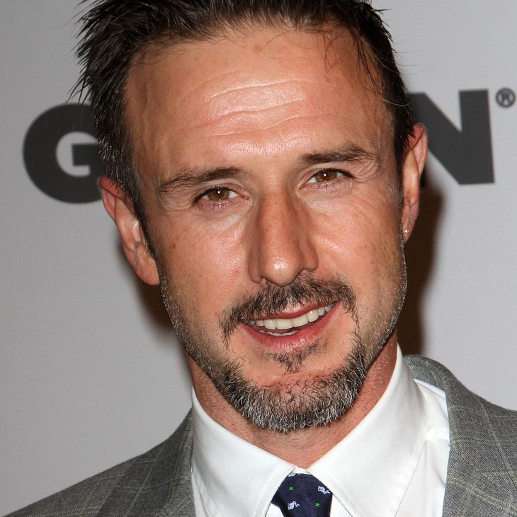 David Arquette eröffnet Club in Hollywood