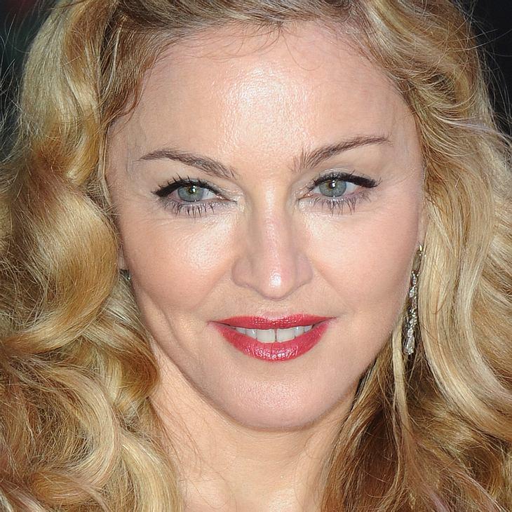 Madonna regelt Streit mit ihren Nachbarn