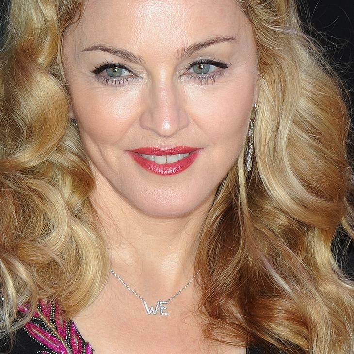 Madonna bestätigt Super Bowl