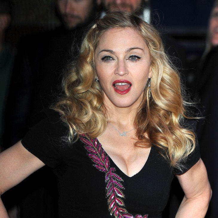 """Madonna fühlt sich """"missverstanden"""""""