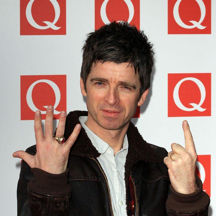 Noel Gallagher: Von Null auf Eins