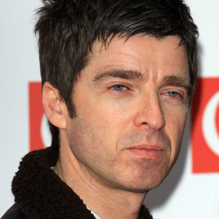 Noel Gallagher feiert erfolgreiche Solokonzerte
