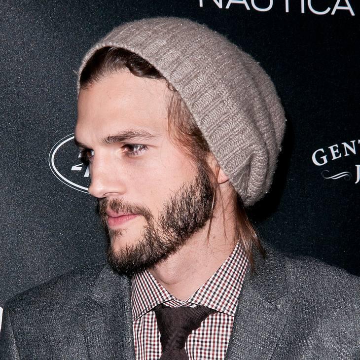 Ashton Kutcher auf Brautschau