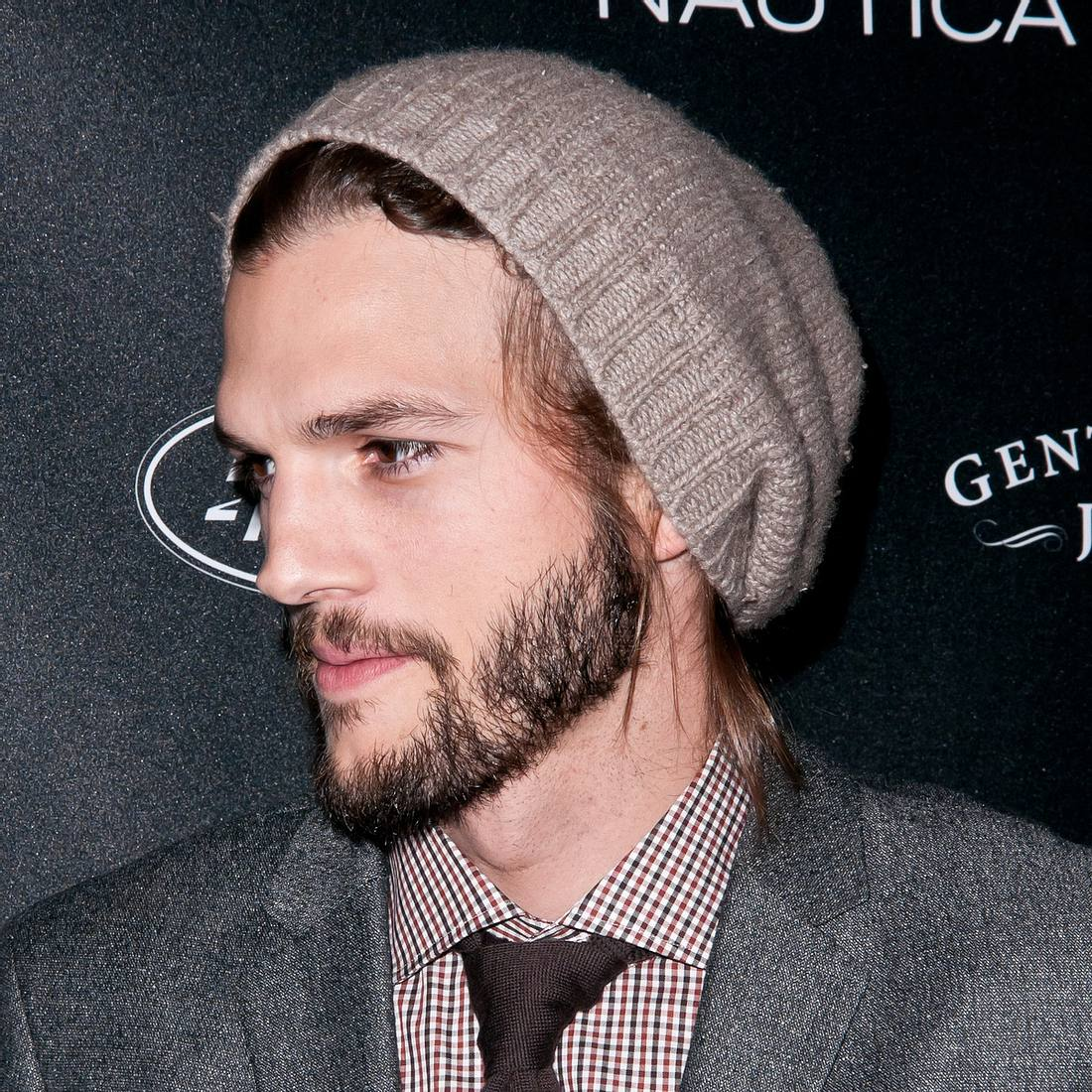 """Ashton Kutcher in """"Ein ausgekochtes Schlitzohr""""-Remake?"""