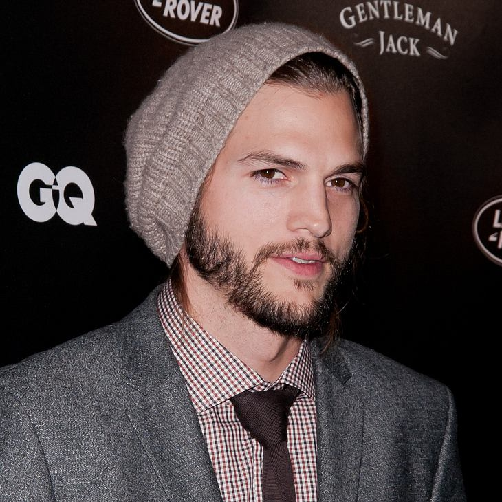 Ashton Kutcher übergibt Twitter-Kontrolle an Management