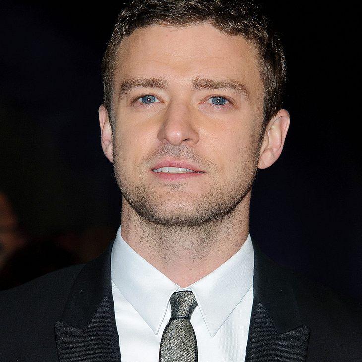 Justin Timberlake & Jessica Biel: Verlobt!