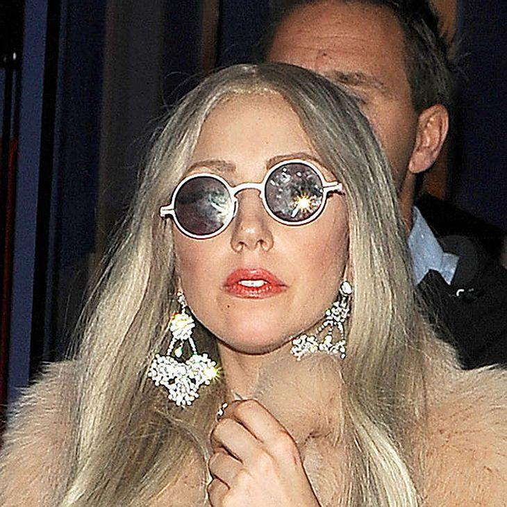 Lady Gaga: Zurück zur Schule