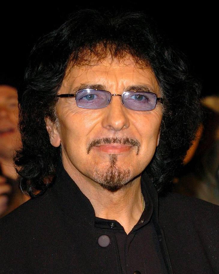 Iommi muss an der Hand operiert werden