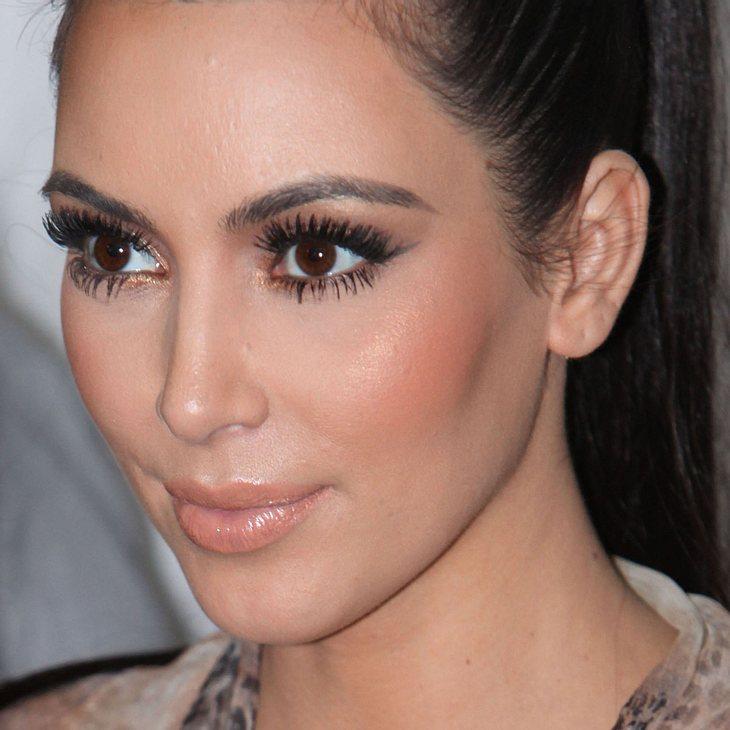 Kim Kardashian kauft Elizabeth Taylors Armband
