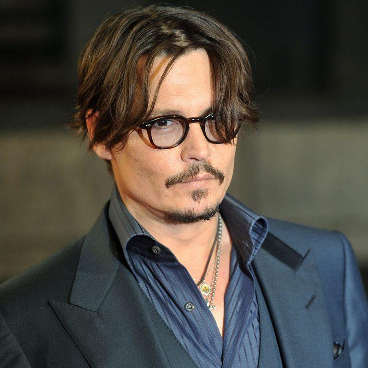 Natalie Portman & Johnny Depp: Peinliche Fehler im Video