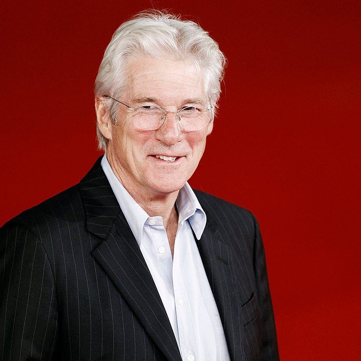 "Richard Gere steht zu ""Pretty Woman"""
