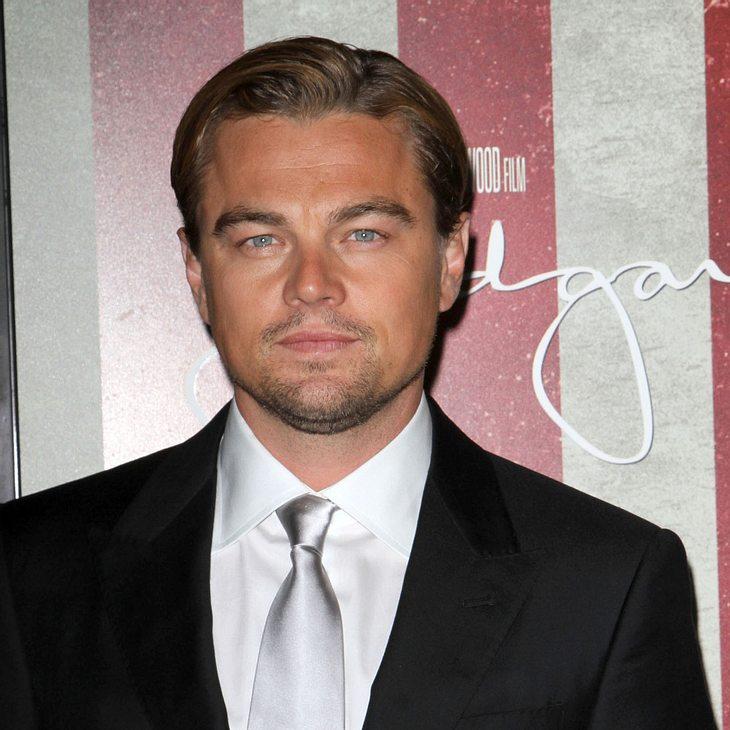 Leonardo DiCaprio geht an die Wall Street