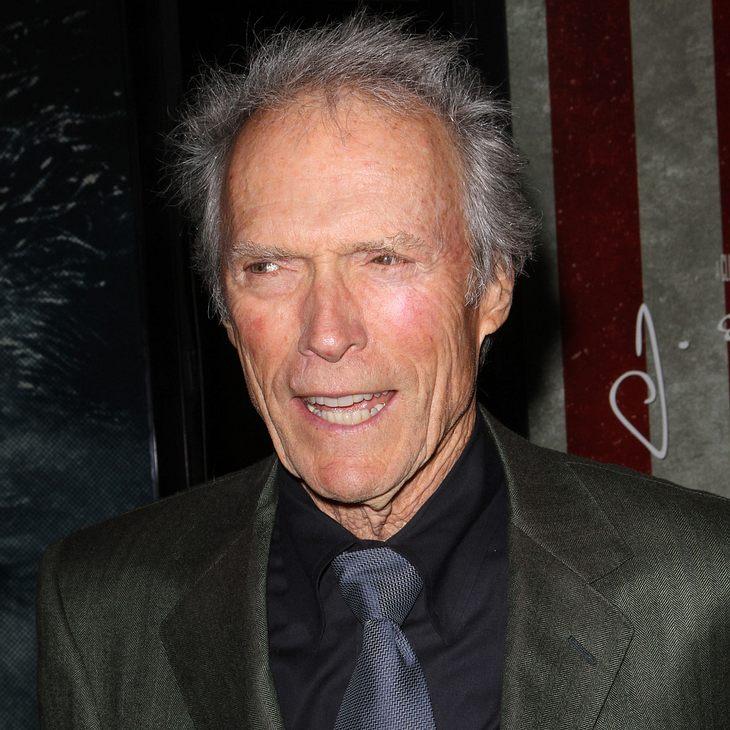 Clint Eastwood will Mitt Romney als Präsident